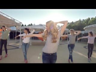 Meryem Uzerli Yeniden başlasın şarkısı Elidor reklamı