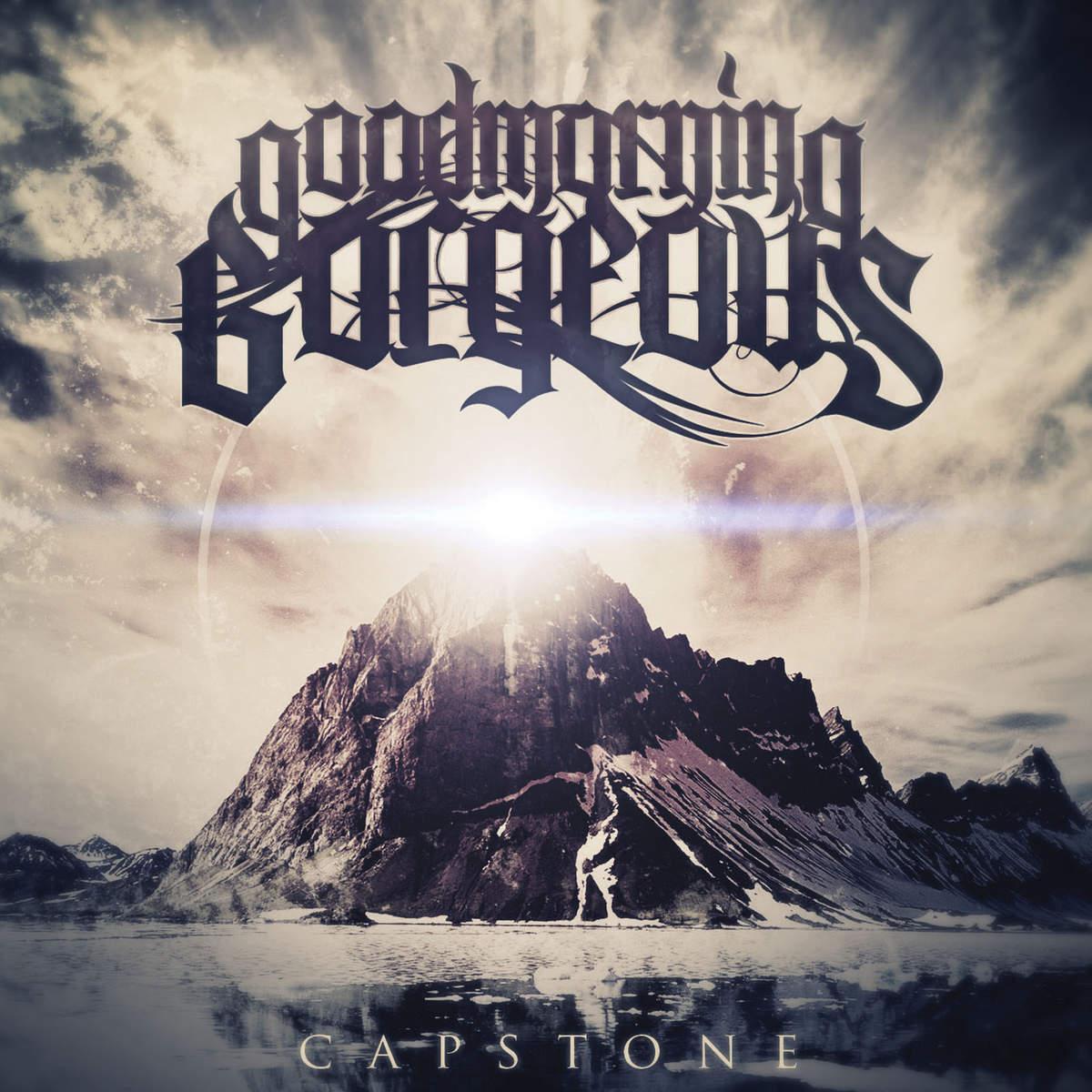 Goodmorning, Gorgeous - Capstone [EP] (2013)