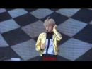 [FANCAM] 150801 EXOPLANET 2 - The EXO'luXion in Chengdu @ Baekhyun Focus - Overdose