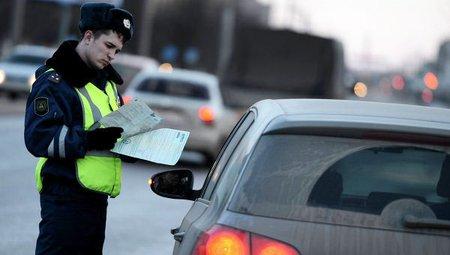 Полицией совместно с судебными приставами проведены рейдовые мероприятия «Должник»