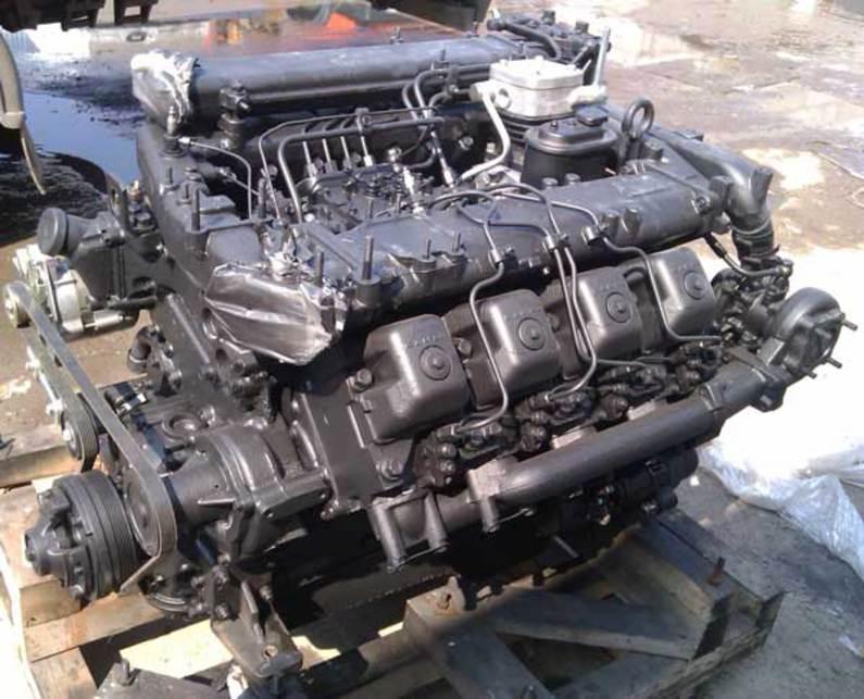 Двигатель камаз 740 ремонт своими руками