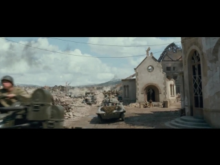 Охотники за сокровищами - Официальный Трейлер 2 2014 (Джордж Клуни)