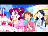 NCYes! Pretty Cure 5 GoGo! the Movie Ending