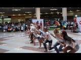 Танец финалисток конкурса Автоледи Иваново 2015?