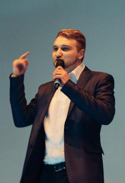 Максим Солопов