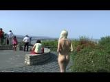 Karol L Nude in Public 4