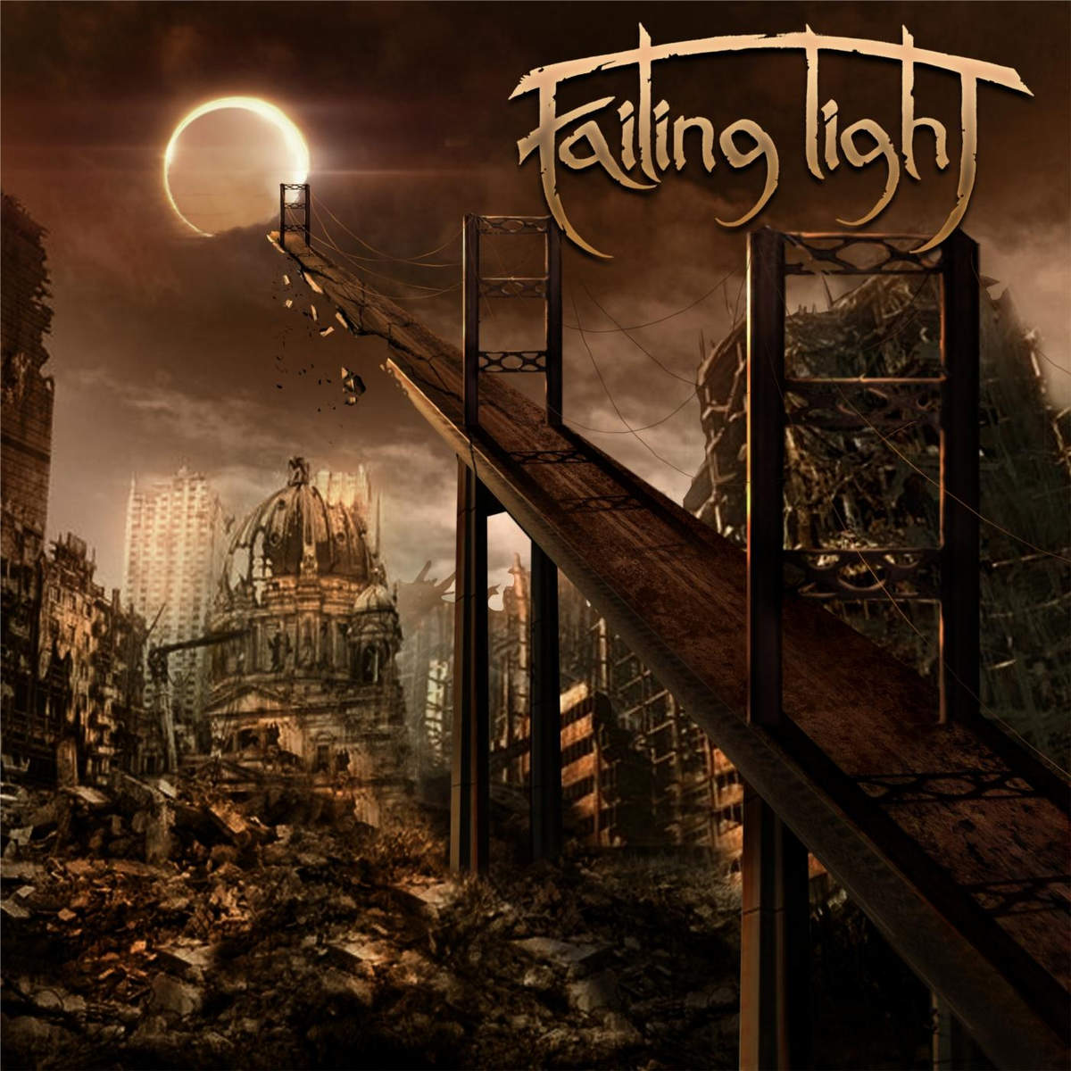 Failing Light - Failing Light (2014)