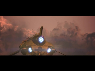 Левиафан фильм ужасов - трейлер 2015