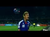 Яркие моменты футбола HD Ну очень красиво