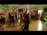 студия танцев Shake City открытый урок по Jazz Funk Паша Дягилев