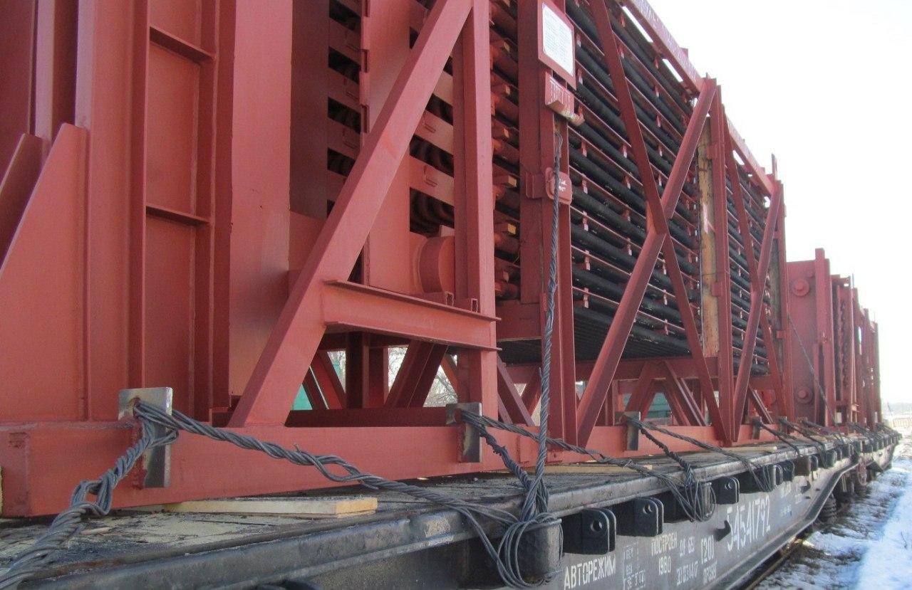 «Красный котельщик» поставили оборудование на Якутскую ГРЭС-2