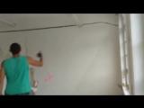 Снос стены (6 sec)