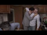 Парень узнает, что девушка - не девственница - Борат (2006) [отрывок / фрагмент / эпизод]