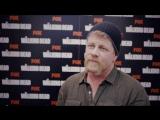 Walker Stalker | Интервью | Майкл Кудлиц