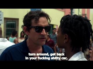 Mad Dogs US (Amazon) / Бешеные псы Сезон 1 Серия 2 (ENG)