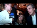 Lindalee на премьере 8 сезона Доктора Кто в NY