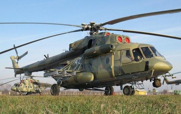 Очередной птичкопад:  В Псковской области при аварийной посадке вертолета погибли 4 человек