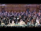 А. Эшпай Прелюд для симфонического оркестра Дирижер Валерий Халилов