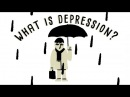 What is depression Helen M Farrell
