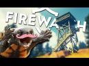 Firewatch | Part 2 | TINY TURTLE TIM