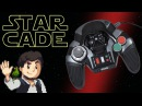 JonTron's StarCade: Episode 7 - Star Wars Plug and Play