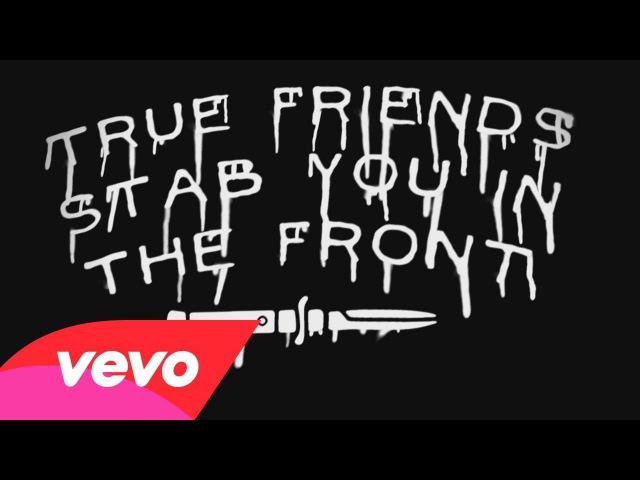 Bring Me The Horizon - True Friends