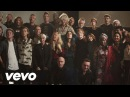 Band Aid 30 Do They Know It's Christmas 2014