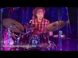 Dafnis Prieto TamTam DrumFest 2009 - Yamaha Drums