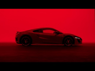 Acura NSX - What He Said - Extended Version
