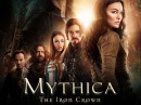 Mythica 4 The Iron Crown Official Trailer