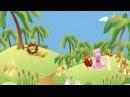 Сотворение Мира мультфильм для малышей от 1 до 7 лет