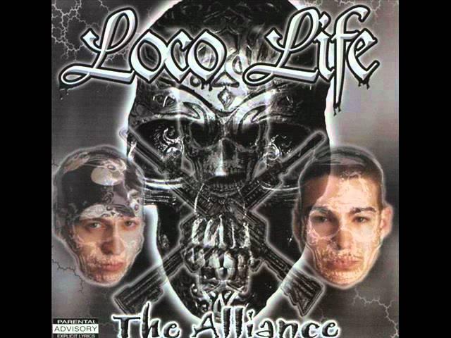 Loco Life - Sickness (Feat. Truz-N-Thugz) (ULTRA RARE) (2003) (vigariztasoundz)
