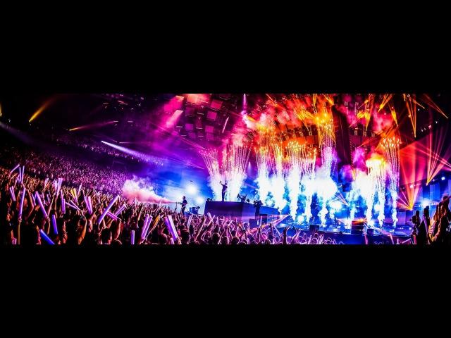 Dimitri Vegas Like Mike - Bringing The Madness 3.0 (FULL HD 2,5 HOUR LIVESET)