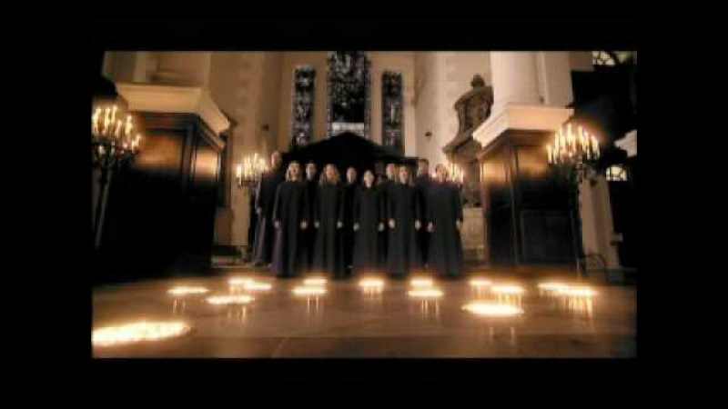 The Lamb -- Tenebrae Choir