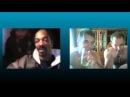 Snoop Dogg в видеочате Videochatru version