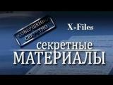 Секретные материалы: Похищение империи (2013)