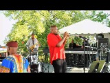 Sean Jones - Transitions - Live at Detroit Jazz Festival