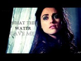 What the Water Gave Me Morgana Pendragon