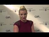 Britney Spears i jej kolekcja The Intimate w salonach Gatta