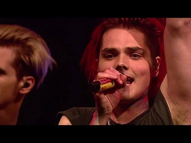 My Chemical Romance - I'm Not Okay (I Promise) - Live from LA: Killjoys Make Some Noise