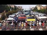 Москва. 60е-70е годы. Кадры из советских фильмов. Ностальгия.