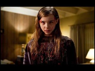 Впусти меня: Сага (2010)  / ФИЛЬМЫ ЗАРУБЕЖНЫЕ / Ужасы и триллер про Вампиров. Классное Фэнтези!