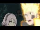 Наруто Саске и Сакура против Мадары Часть 2