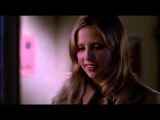 Buffy x Spike - Hurt