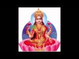 Uma Mohan chants Astha Lahksmi Stotram