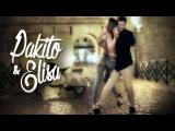 PAKITO &amp ELISA - Impro kizomba