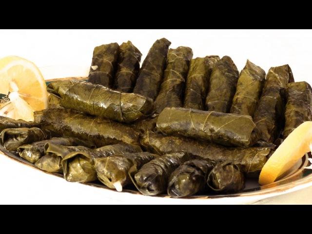 Турецкая Долма рецепт