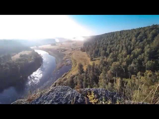 XI Чемпионат России по СТ (дистанция спелео) (Trailer)