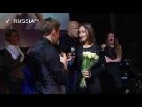 Вика Дайнеко - Презентация клипа