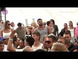 Sebo K - Kazantip (Ukraine) DJ Set DanceTrippin